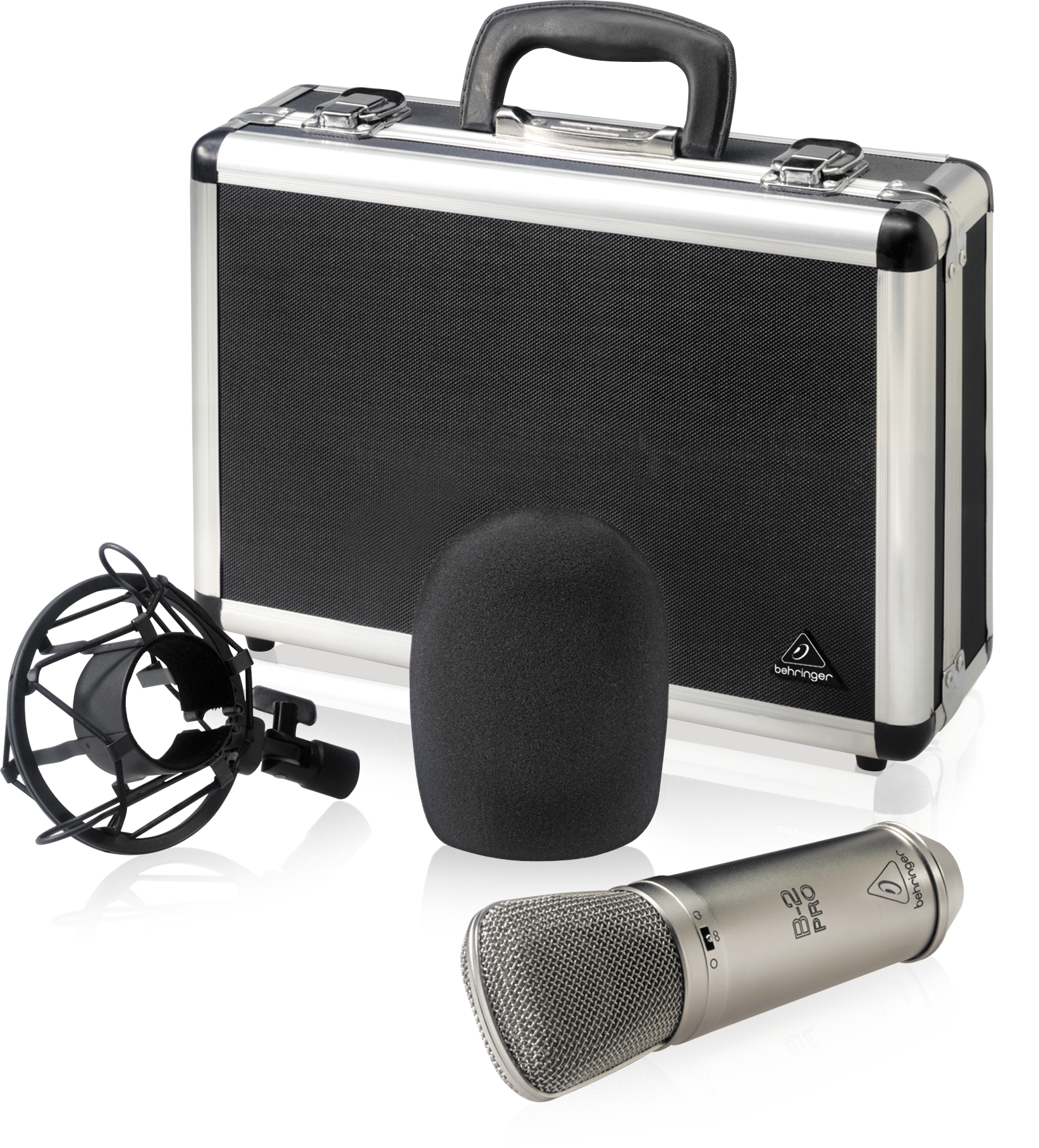 Micro Behringer B2 Pro | Micro Condenser | HayAudio.com