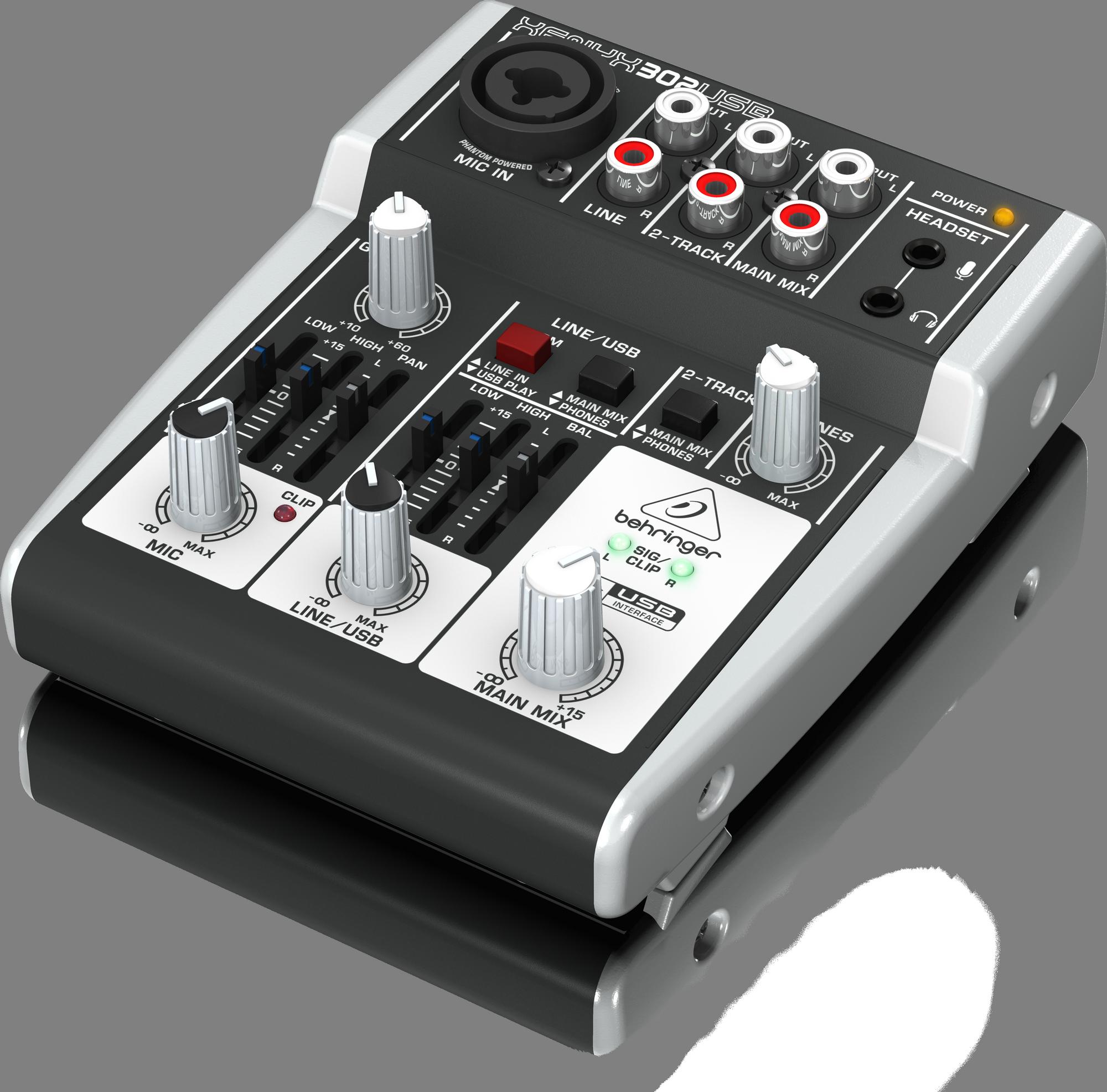 Usb Audio Codec Behringer Driver