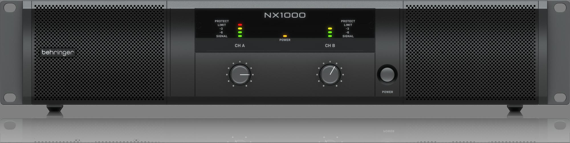 Behringer NX1000 Hay Audio 6,020,000₫ Behringer