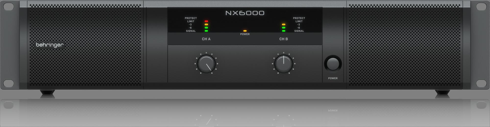 Behringer NX6000 Hay Audio 11,230,000₫ Behringer