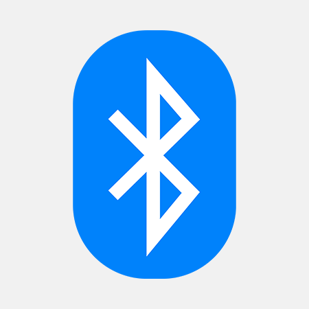 Built-in Bluetooth Streaming