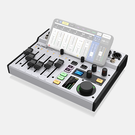 Full App Remote Control