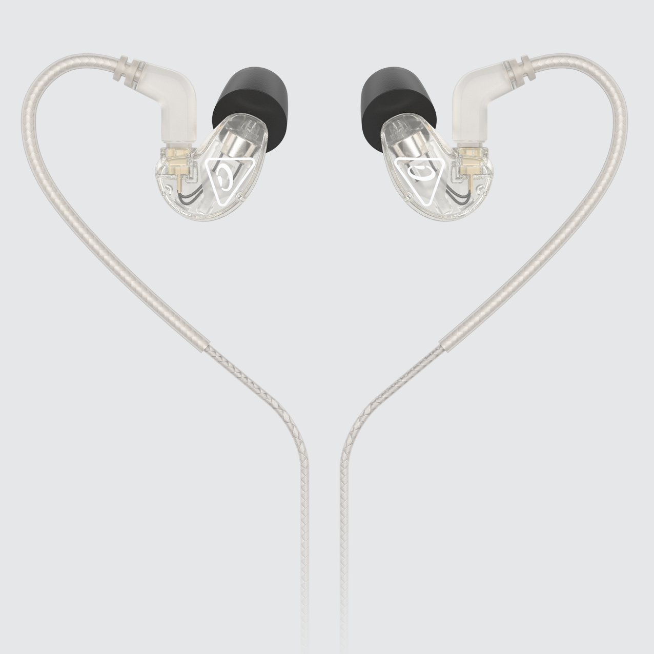 SD251-CL – Professional In-Ear Studio Monitor