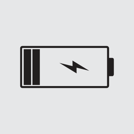 Ultra-Long Life Battery Backup