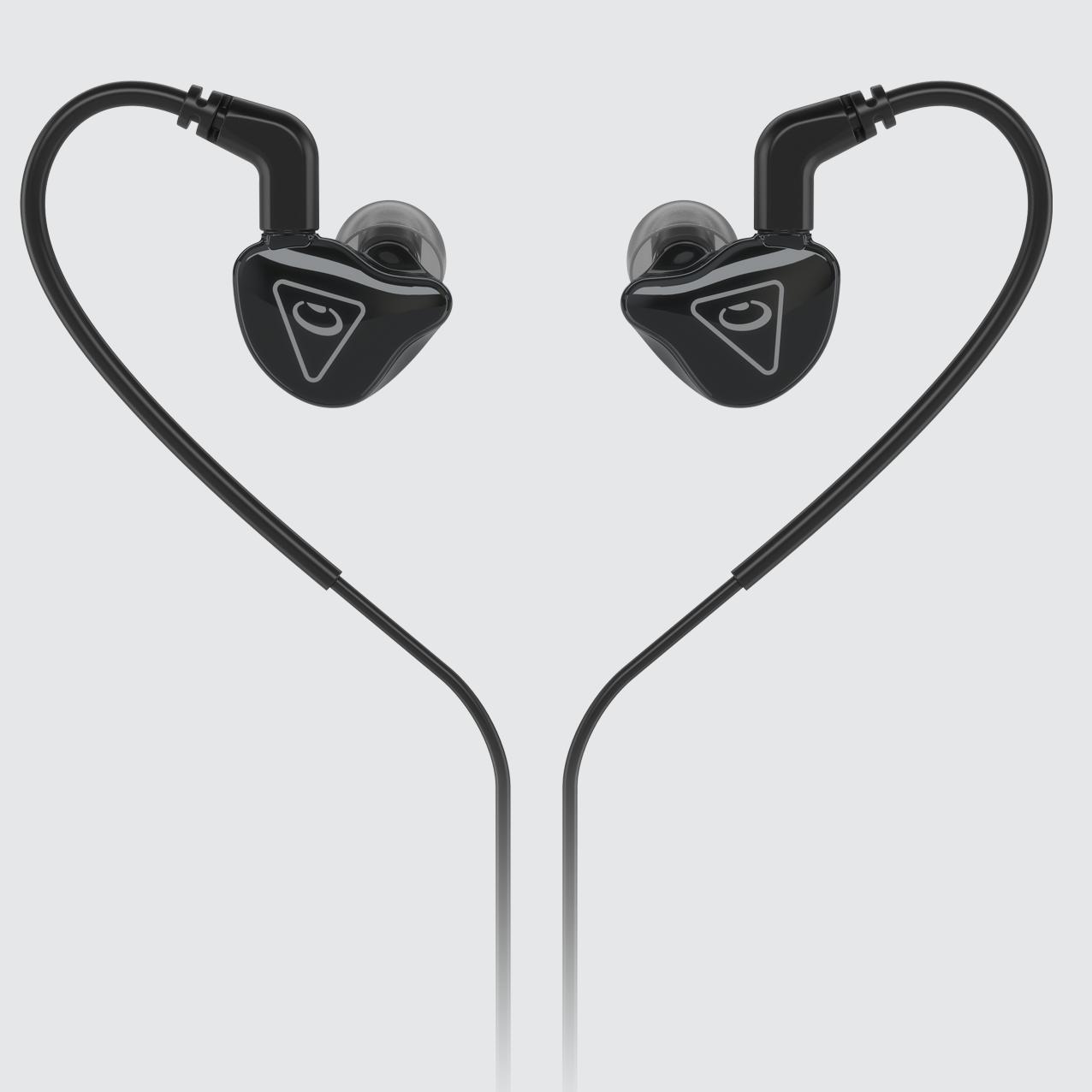MO240 – Premium In-Ear Studio Monitors for Professionals