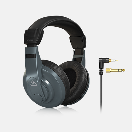 HPM1100 – Monitoring Headphones