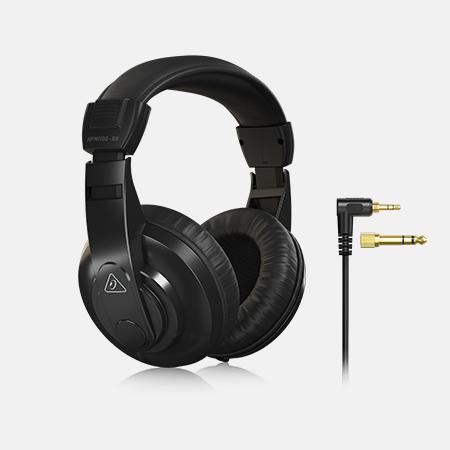 HPM1100-BK – Monitoring Headphones