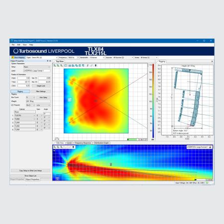 Acoustic Simulation Tools