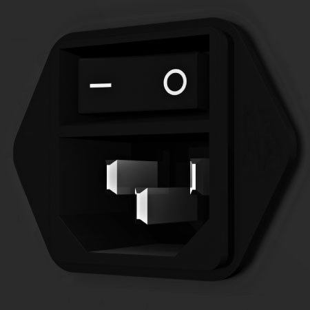 Auto-Ranging Universal Switch-Mode Power Supply