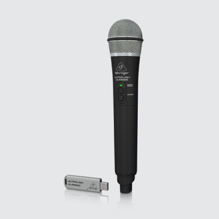 Own the Stage with Digital Wireless