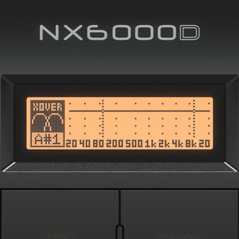 NX DSP