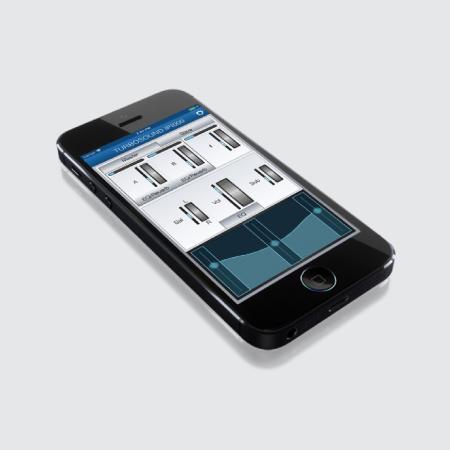 Built-in Digital Mixer – Comprehensive Remote Control