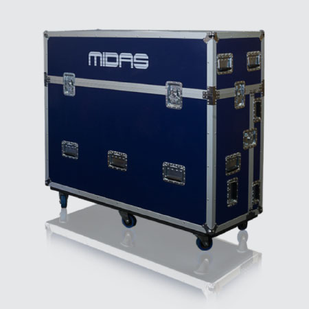 Touring Grade Road Case