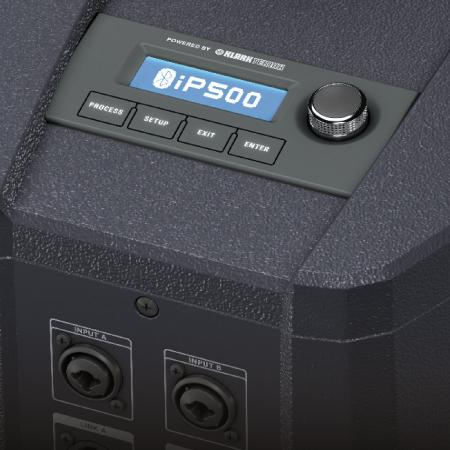 loa Turbosound iP500
