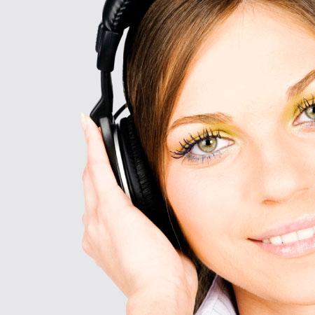 Tai nghe Behringer HPX6000 | hayaudio.com
