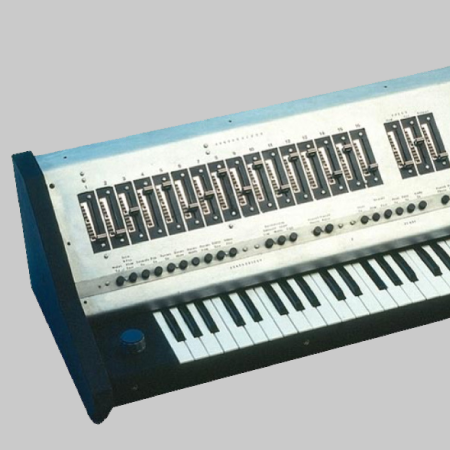A Passion for Keyboards