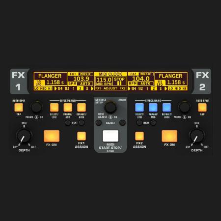 BPM-Sync'd FX