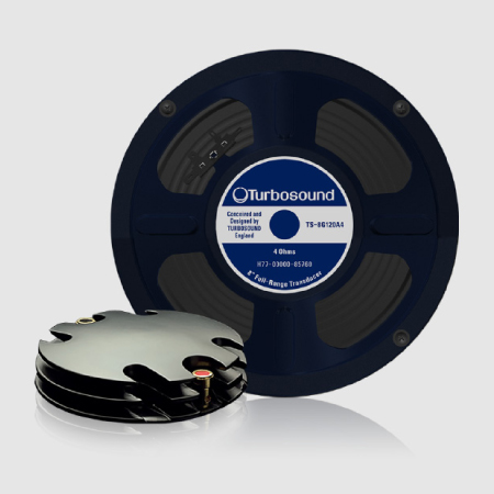 TURBOSOUND - The Sound Difference
