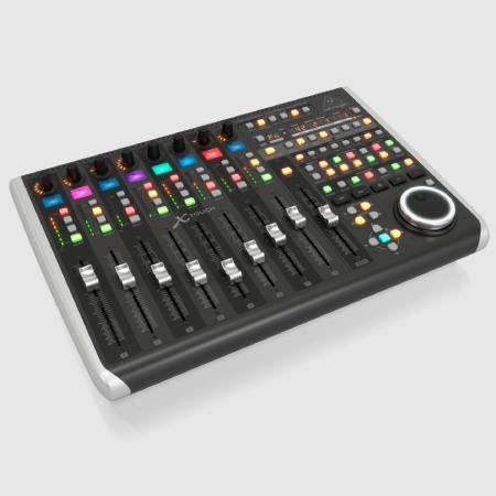 DN32-LIVE Remote Control
