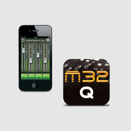 M32-Q (iPhone, iPod Touch)