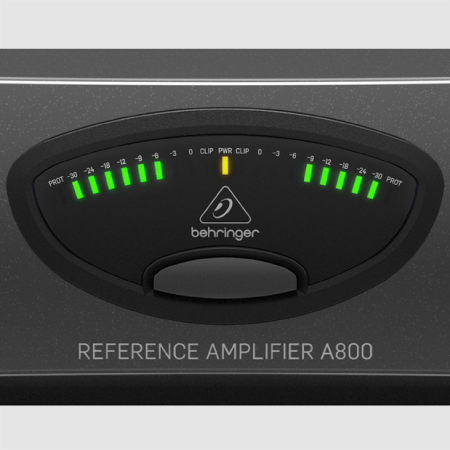 Metering and I/O