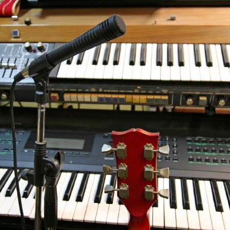 Total Recording Flexibility