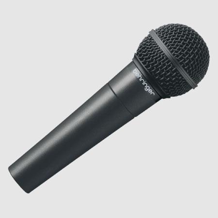 XM8500 Microphone