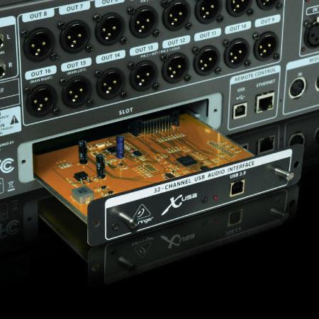 X-USB