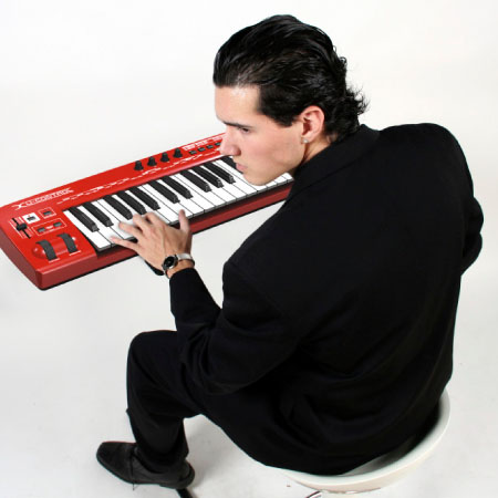 What is a MIDI Controller?