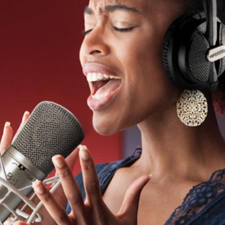 Micro Behringer SL 85S | Micro Dynamic chuyên dùng cho ca hát | HayAudio.com