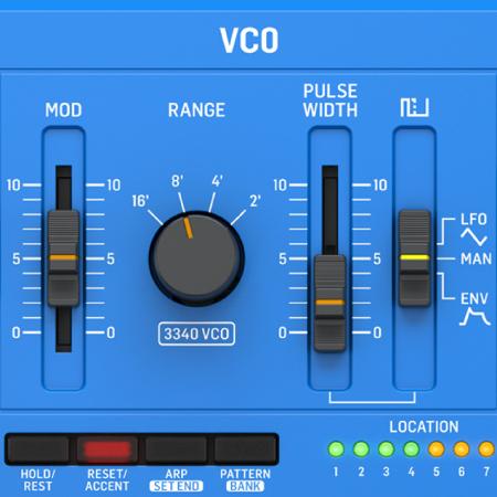 Versatile Oscillator