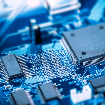 Advanced Digital Audio Processor