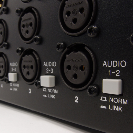 Advanced Audio Routing