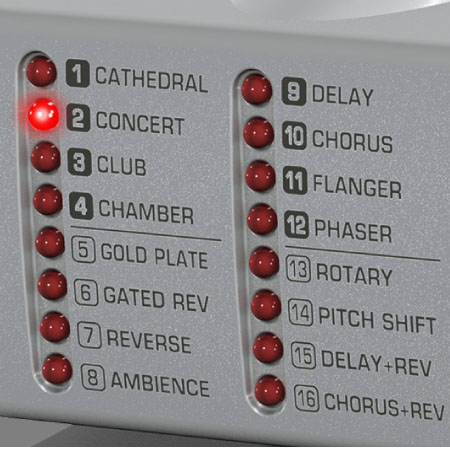16 Awesome Presets