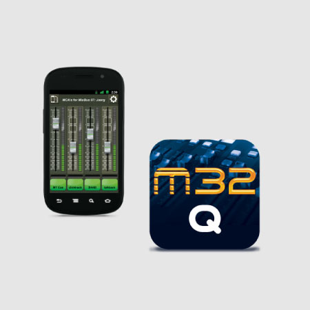 M32-Q (Android)