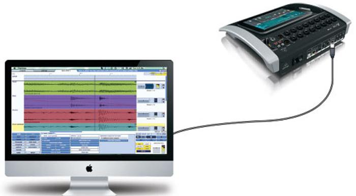 Recording Simplified