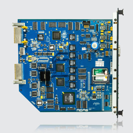 Expandable DSP Processing