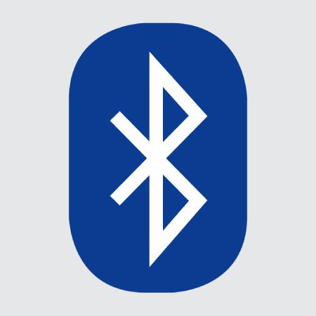 Bluetooth Stereo-Ready