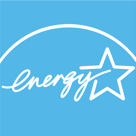 Energy Star* Certified