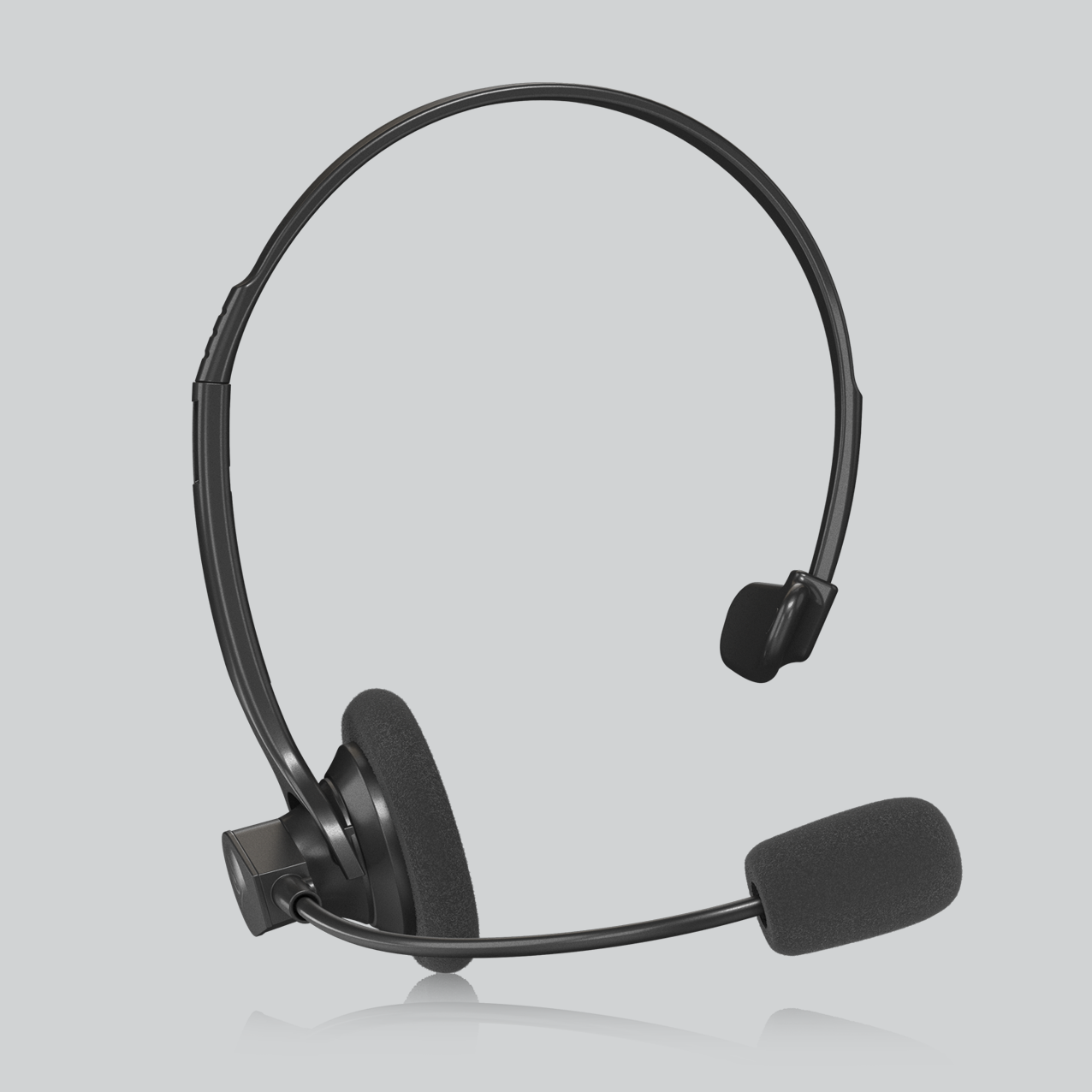 HS10 – Ultra Low-Cost Multipurpose Headset