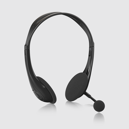HS20 – Ultra Low-Cost Multipurpose Headset
