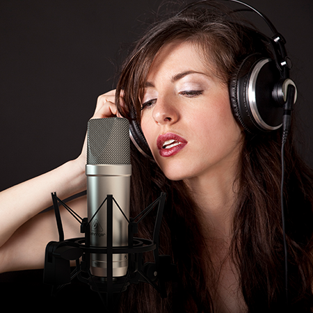 Why a Condenser Mic?