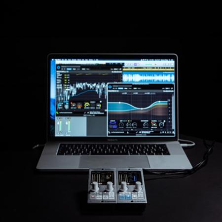 Icon Series Mastering Plugins