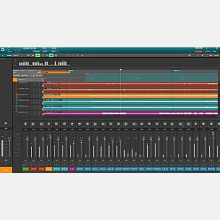 Free Tracks Live Recording Application