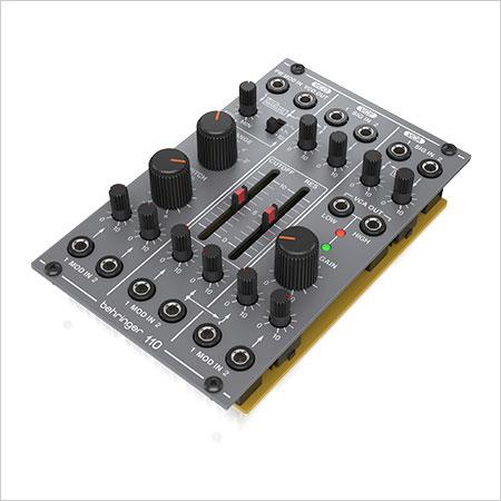 SYSTEM 100 110 VCO/VCF/VCA