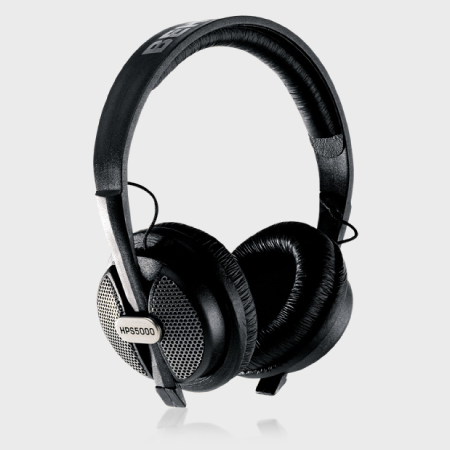 Professional HPS5000 Headphones