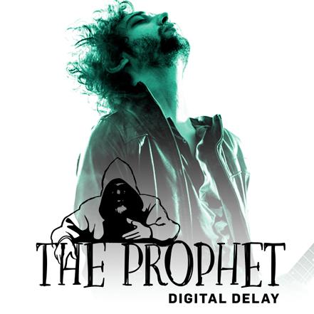 THE PROPHET DIGITAL DELAY