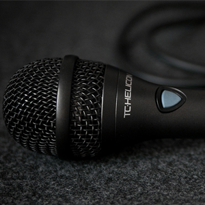 The Mic You Deserve