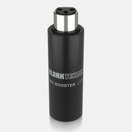MIC BOOSTER CT 1