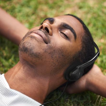 Comfortable Listening